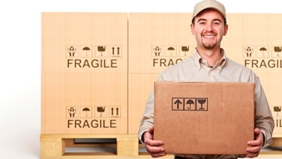 Thinking Practically About Courier and Mail in Product Fulfillment