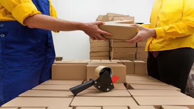 Shipping in Product Fulfillment