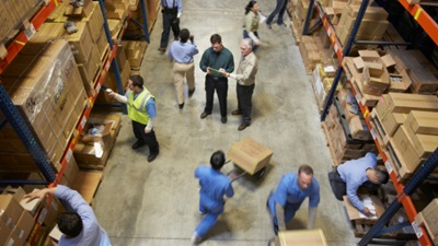 Fulfillment Overstock
