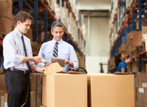 Outsourcing Warehouse Fulfillment Services
