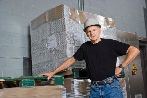 Manage Supply Chain Risks