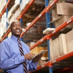 3PL Support Warehouse and Distribution