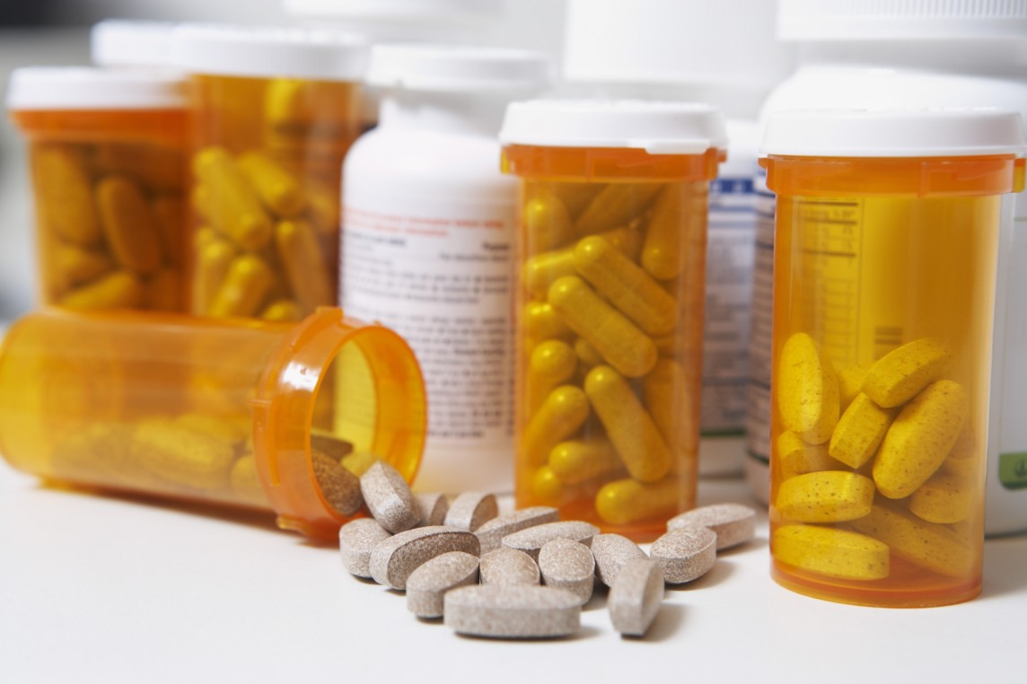 Improve the Pharmaceutical Supply Chain