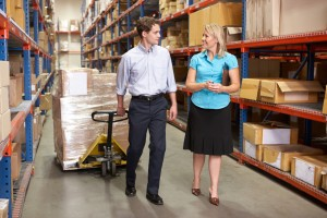 Difference Between a Public Warehouse and a 3PL Company