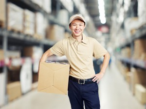 grocery product fulfillment