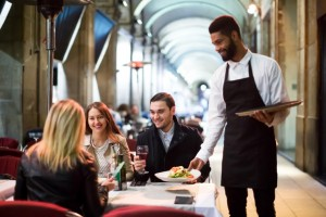 direct mail marketing for restaurants