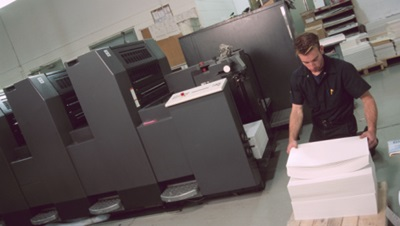 Knowing All the Ins and Outs of Professional Printing in Product Fulfillment