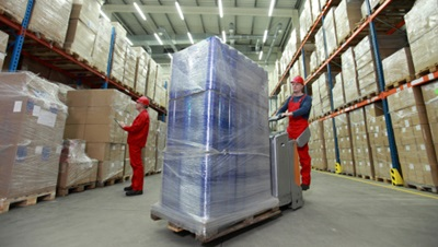 Good Product Fulfillment Warehousing