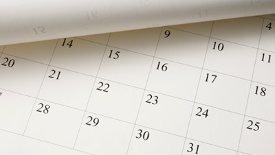 How to Plot Your Yearly Product Fulfillment Business Schedule