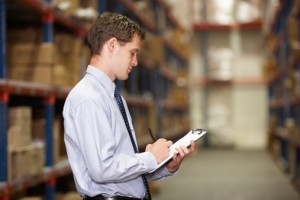 Inventory Control Tips When Using Outsourced Fulfillment Services