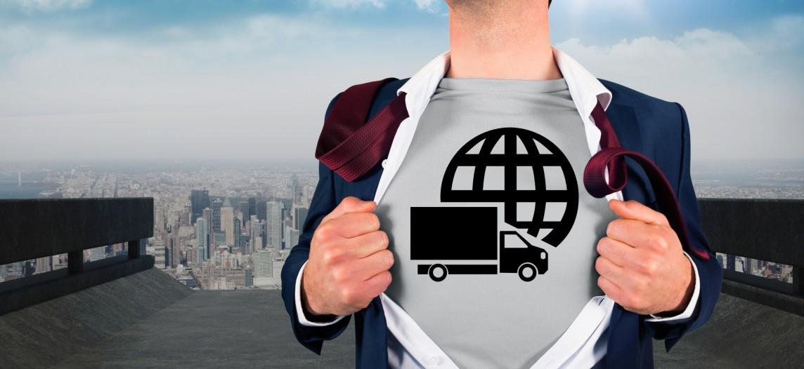 Develop Winning Logistics Strategy