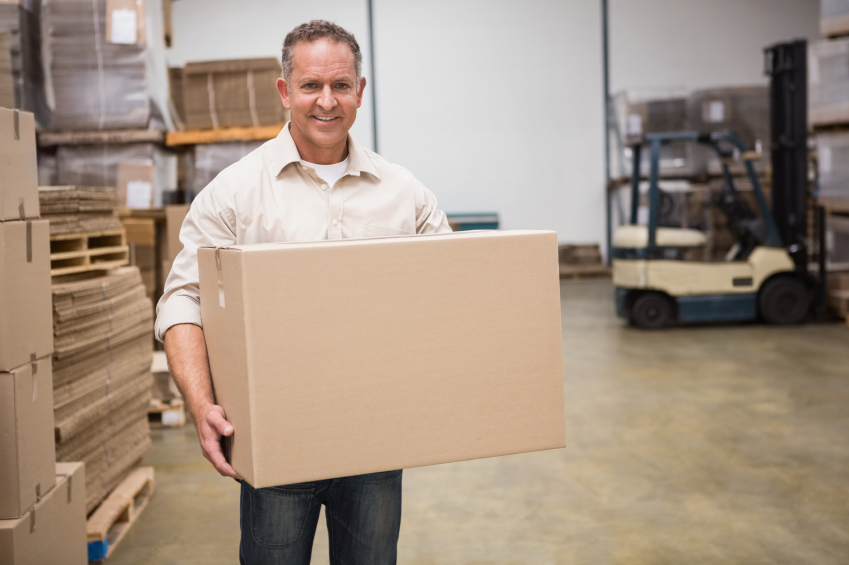 How companies can benefit from pick and pack services