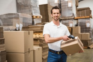 warehouse solutions management Miami