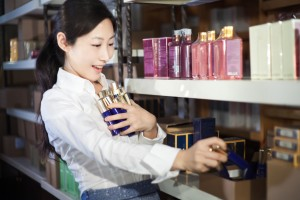 Skin Care Products Order Fulfillment