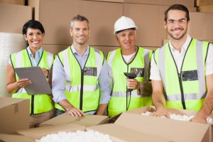 Direct Response Fulfillment Services