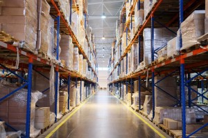 Importance of Climate Control in Warehousing