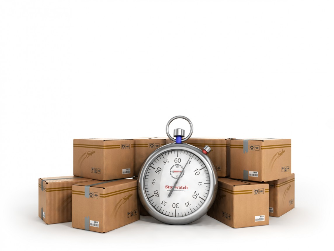 speed up order fulfillment