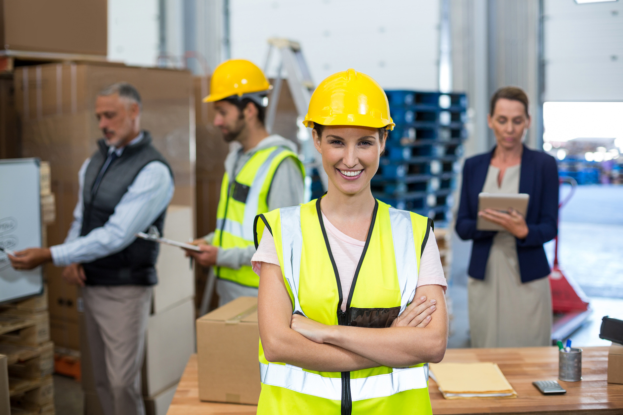 What Is the Difference between a 3PL and Freight Forwarding