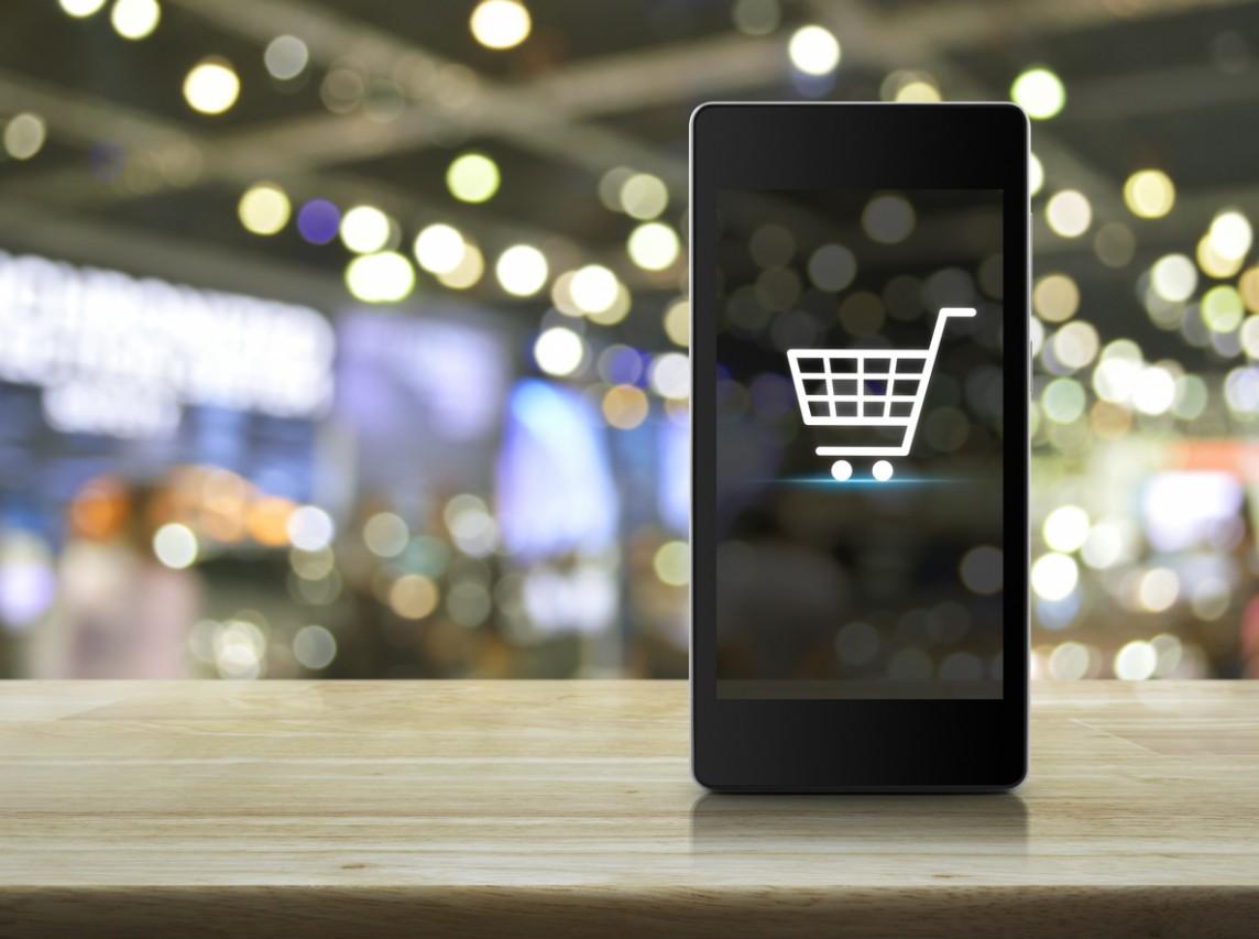 e-commerce fulfillment service