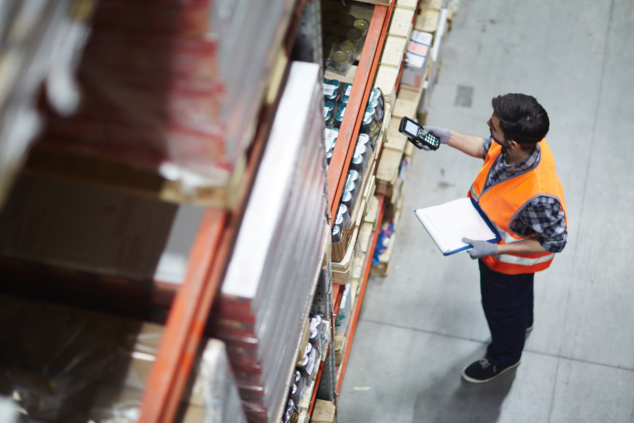 12 Common Challenges of Warehouse Management System