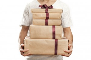 fulfillment service for holiday shoppers