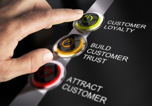 ways to build customer loyalty