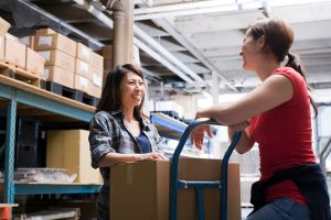 different between 3pl fulfillment and self-fulfillment