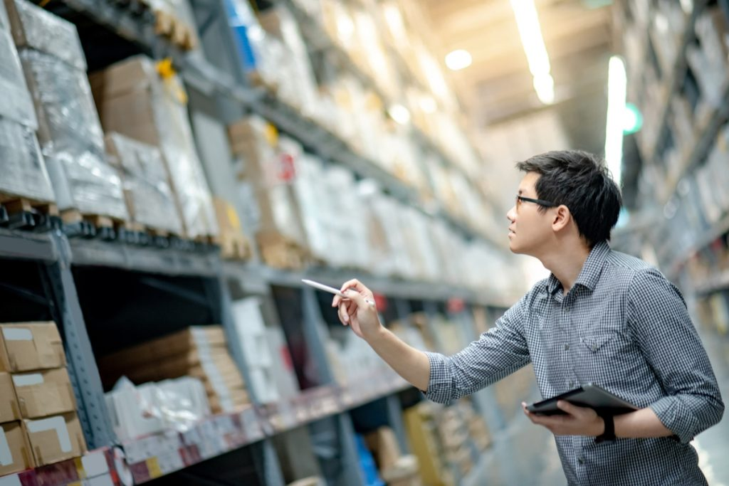 Inventory management myths debunked