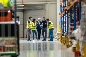 on-demand warehousing and fulfillment