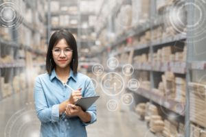 Effective Supply Chain Management