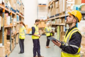 Optimize Your Warehouse Replenishment