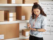 Warehouse Audit Checklist